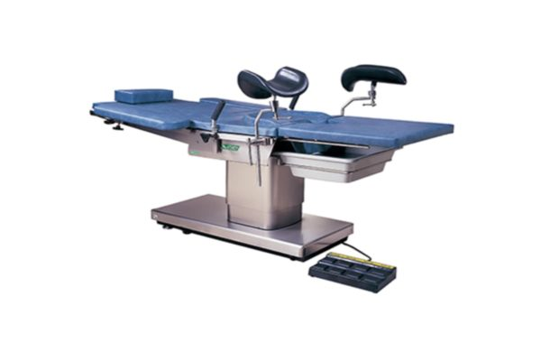 Electro Hydraulic Delivery Table