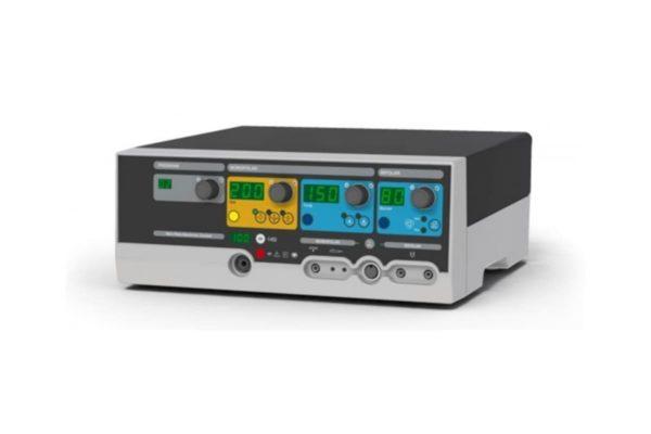 Electrosurgery Machine-Monopolar and Bipolar-200W