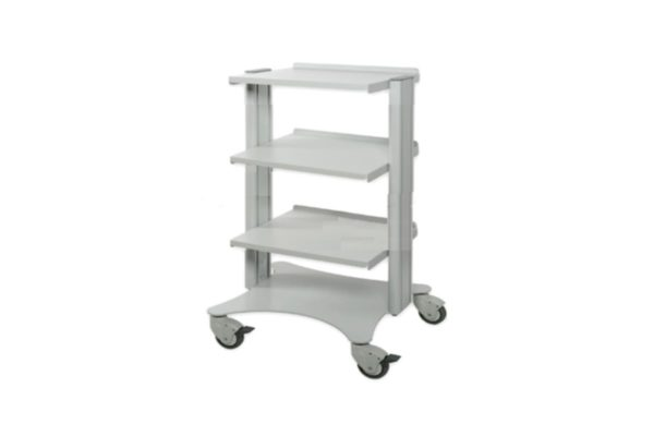 Electrosurgery Trolley with 3 Shelves
