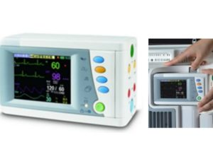 Emergency Mobile Server For PM18 Patient Monitor