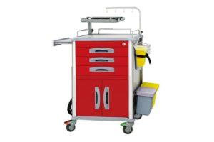 Emergency Trolley 2