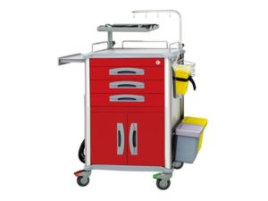 Emergency Trolley 2