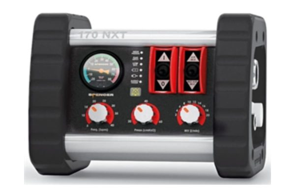 Emergency Ventilator - Electronic