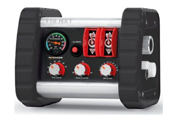 Emergency Ventilator - Pneumatic