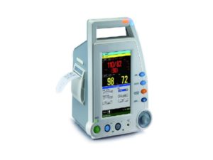 Encore 2 Vital Signs Monitor