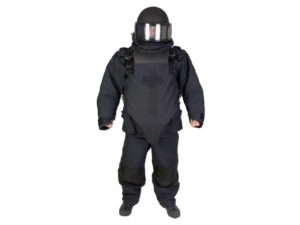 Explosive Ordnance Disposal Suit
