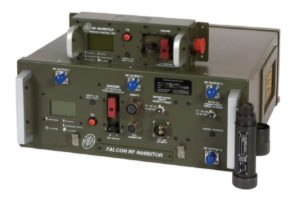 Falcon Software Configurable Radio Inhibitor System