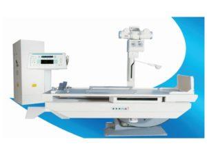 Fluoroscopy Radiography Systems - Digital