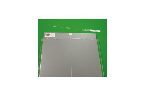Grid Perspex Covers