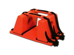 Head Immobiliser - High Density Foam