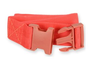 Immobilisation Belt - Red
