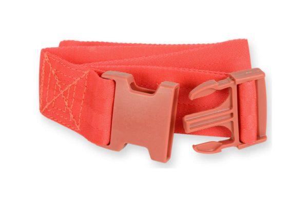 Immobilisation Belt - Red