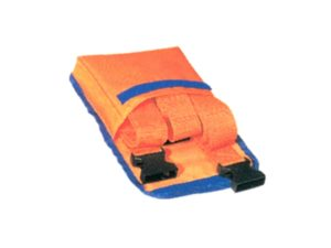 Immobilisation Belts - Set of 3