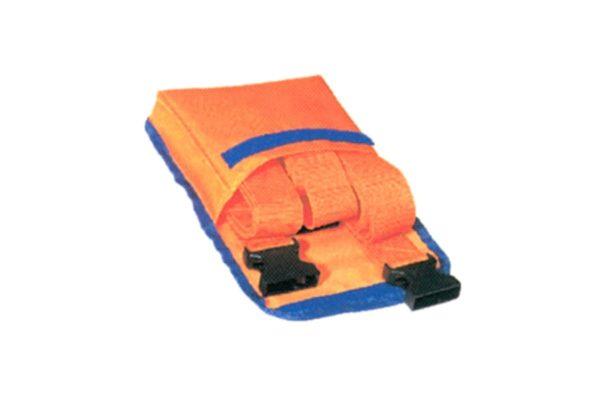 Immobilisation Belts - Set of 3