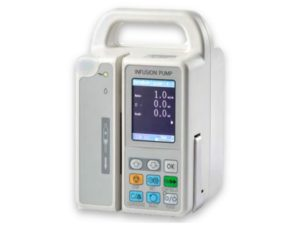Infusion Pump 2