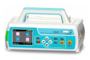Infusion Pump - Stackable