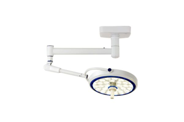 LED Ceiling Mounted Operating Lamp - Single Head