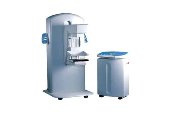 Mammography System - Film Based
