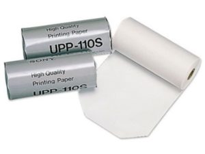 Medical Printer Paper - High Glossy Thermal