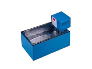 Water Bath - Microproccessor Controlled 22 Litre / 11 Litre