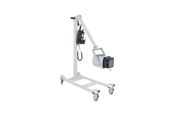 Mobile Stand for Portable High Frequency X-Ray