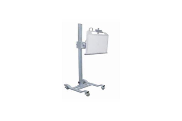 Motor Driven Stand for Portable High Frequency X-Ray