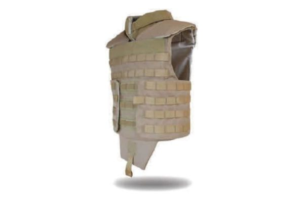 Overt Tactical Vest