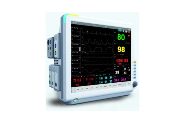 PM 18 Patient Monitor - Modular