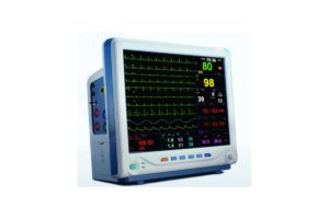 PM12 Patient Monitor - Optional Multi Gas