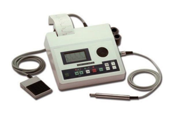 Portable Vascular Doppler - Bidirectional