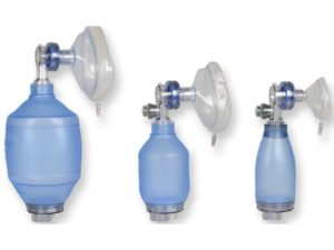 Resuscitators - PVC Single Use Type