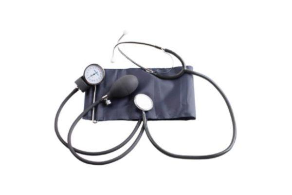 Portable Pocket Aneroid - Stethoscope