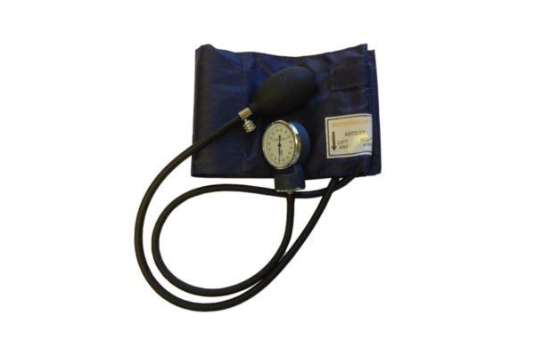 Portable Pocket Aneroid