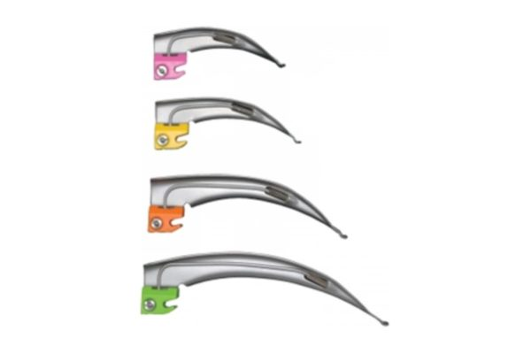 Single Use Macintosh Laryngoscope Blades