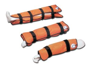 Splints - Vacuum Splint Kit