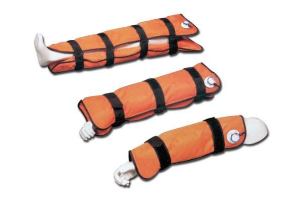 Splints - Vacuum Splint Kit