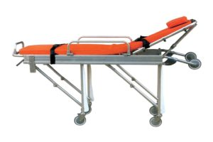 Stretcher - Automatic Loading Type