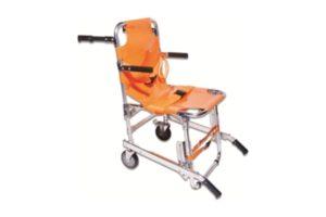 Stretcher - Wheelchair Type