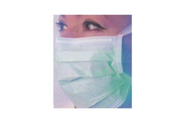 Surgeons' Facemasks