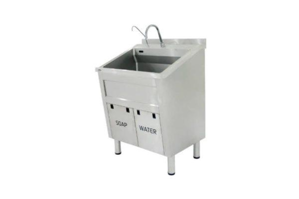 Surgical Scrub Sink - Single