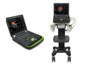 Ultrasound - Colour Portable Laptop