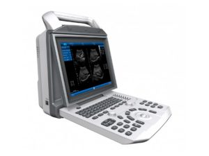 Ultrasound - Portable Digital Black and White Scanner - 2