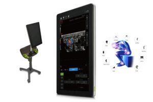 Ultrasound - Smart Tablet System