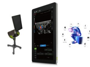Ultrasound - Smart Tablet System