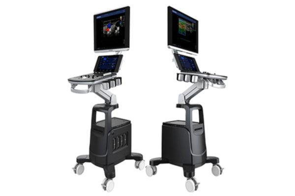 Ultrasound System - Colour