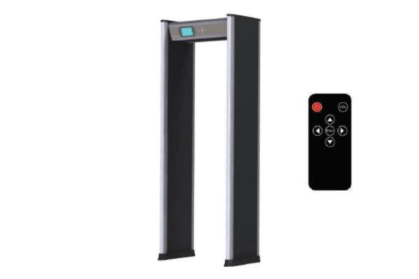 Walkthrough Metal Detector - MDS8050