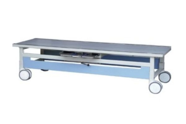 X-Ray Bed for use with Mobile X-Ray Machines
