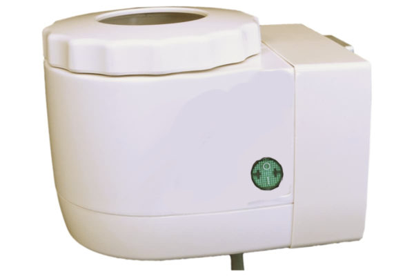 Expiratory Bacterial Filter Heater