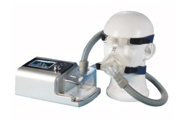 Biphasic Positive Airway Pressure (BIPAP) Machine