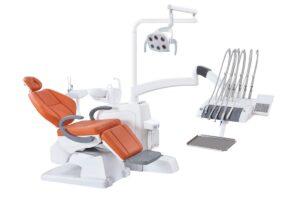 Dental Care 400 Dental Unit